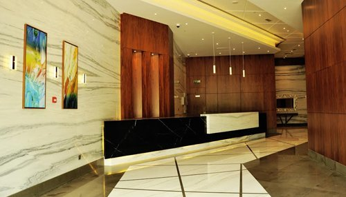 Top 10 interior design companies in dubai uae for Hotel interior design in dubai
