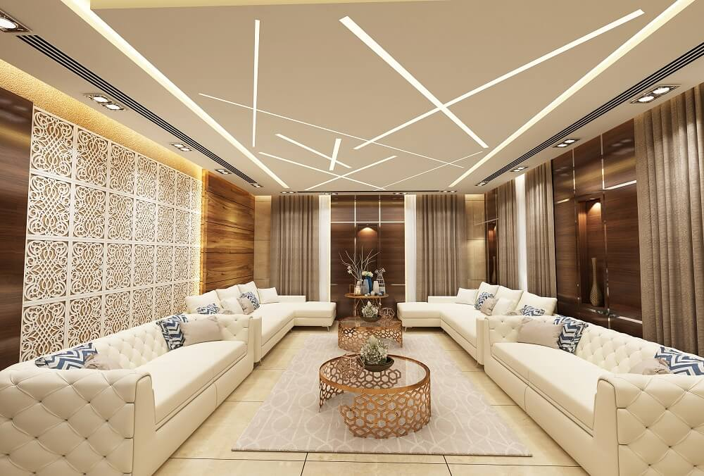Top 10 Interior Design Companies In Dubai Uae