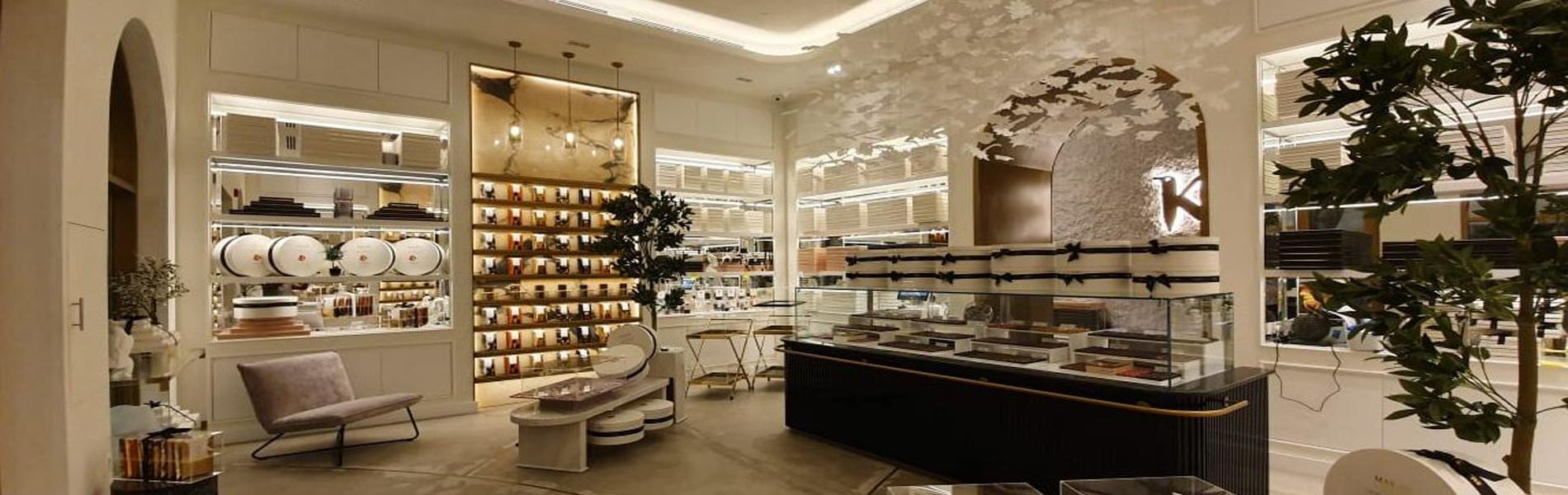 Top 10 Interior Design Companies In Dubai Uae