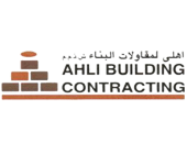 AHLI Bulding Contracting
