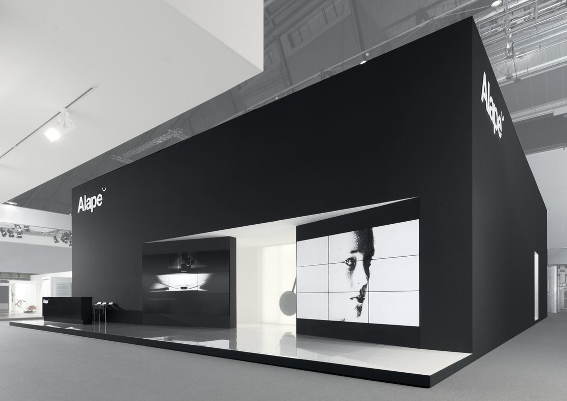 Exhibition Stand Design : Exhibition stand design companies in dubai