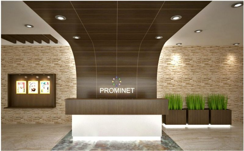 Prominet – DIP