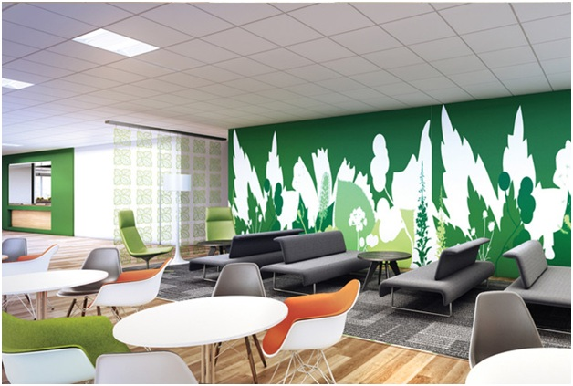 The 3 main advantages of hiring an interior design company s3tkoncepts for Companies that hire interior designers