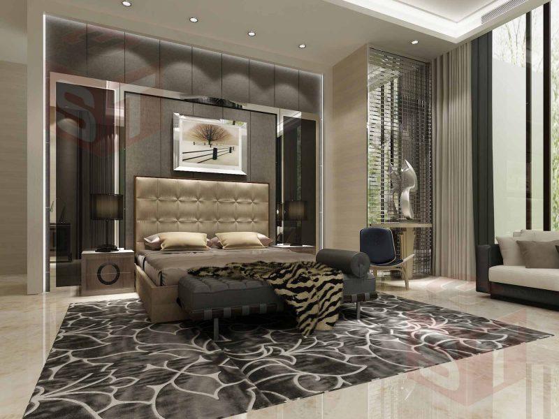Private Villa – Nad Al Shiba