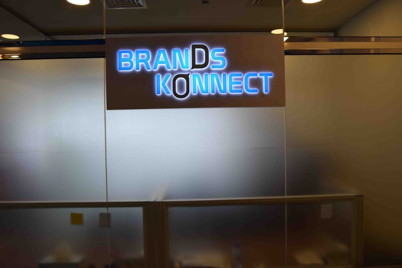 Brands Konnect – Business Bay