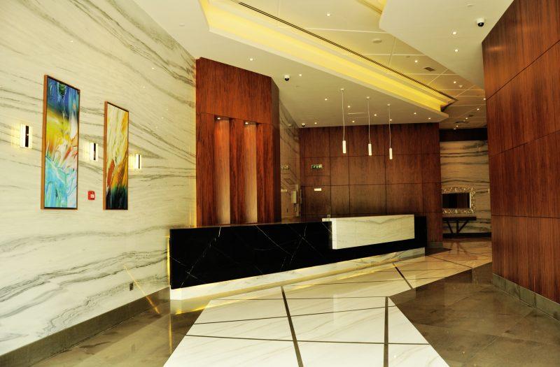 Hotel Apartment – TECOM