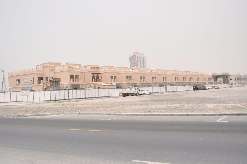 21 Villa Project – Al Barsha