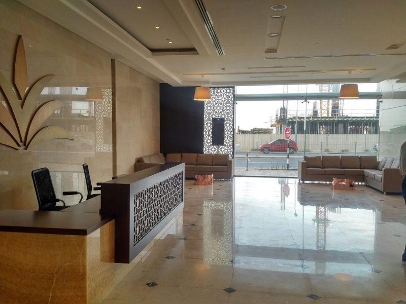 Emirates National Investment – Abu Dhabi