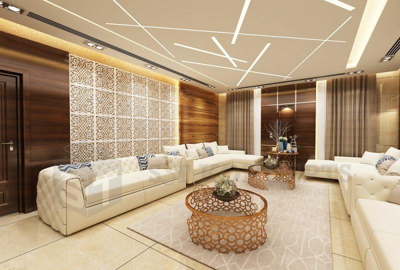 Private Villa – Oman