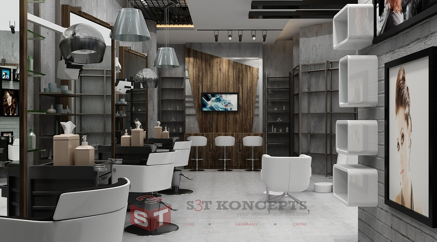 fit out solutions in dubai