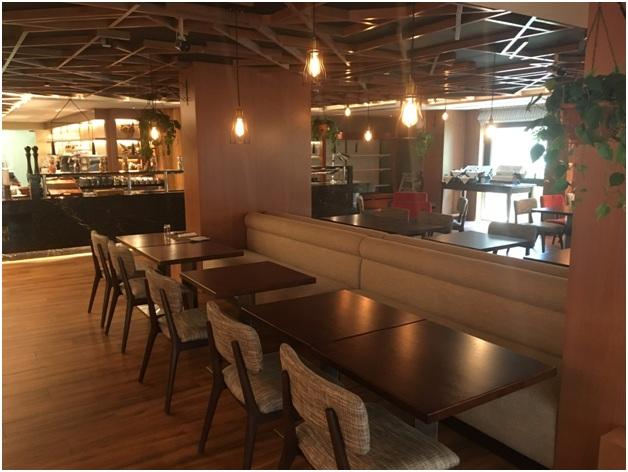 Restaurant interior design factors that set the