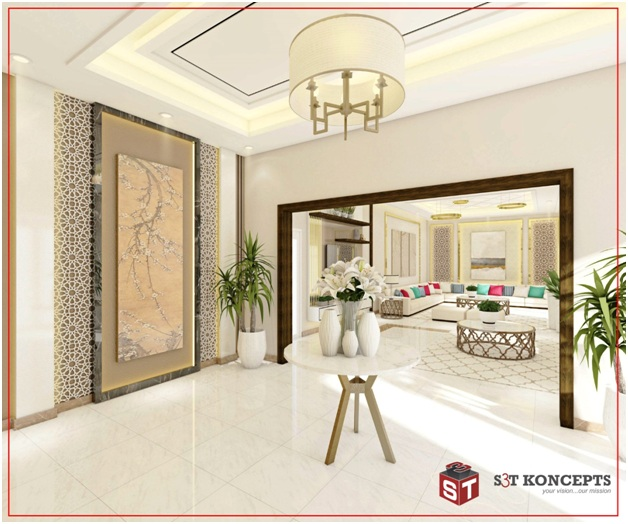Residential Interior Design A Guide To Planning Spaces: Interior Design Tips For A Great Home And Living Space