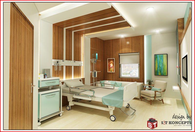 UME Hospital – Muscat, Oman