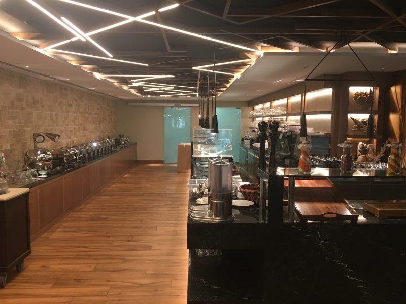 Bottega Restaurant – Sofitel