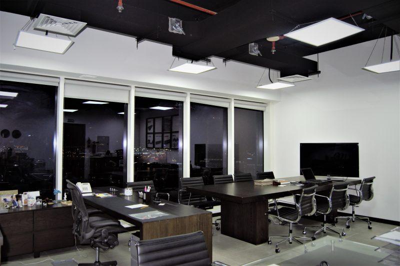 Office in Burlington Tower – Business Bay