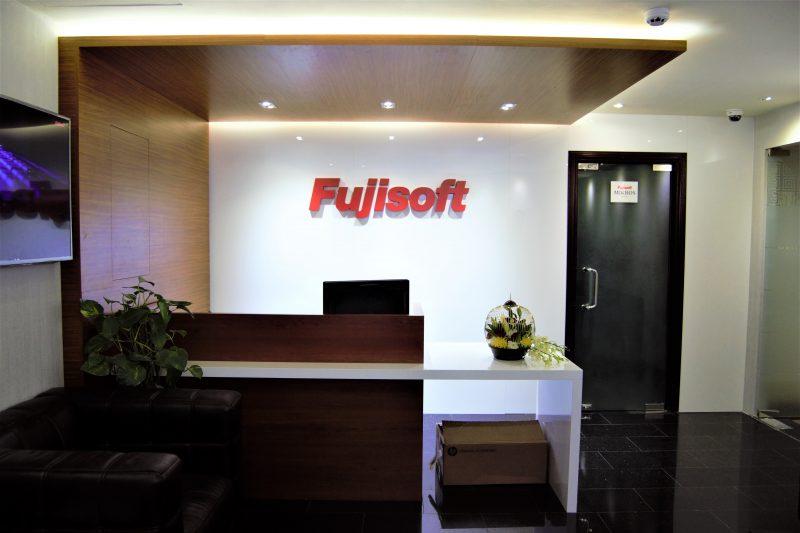Fujisoft – Bur Dubai