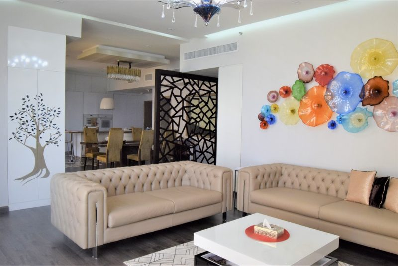 Private Apartment Unit – Jumeirah Beach Residence