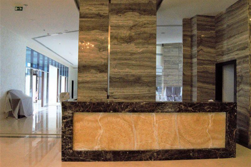 5-Star Hotel – Fujairah